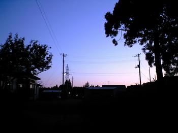 2008年5月自宅前・夕景 001リサイズ.jpg