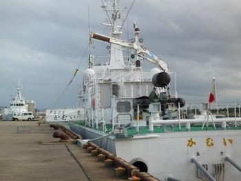 2009年10月11日(日)海上保安庁巡視船かむいブログ用 005.jpg