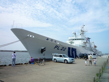 2010年8月28日(土)海上保安庁練習船みうらLUMIX・ブログ用 001.jpg