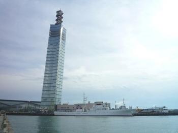 2011年10月5日(水)秋田港・水産庁はやまLUMIX・ブログ用 003.jpg