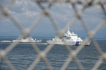 2013年7月15日(月)海保巡視船ざおう体験航海・K5Ⅱs保存用 530.jpg