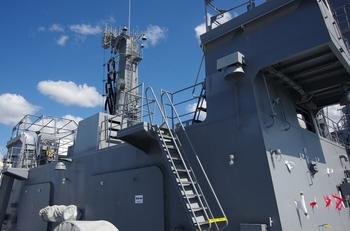 2013年8月28日(水)補給艦ましゅう 001.jpg