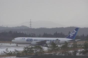 2016年2月22日(月)秋田空港・スターウォーズ・K3保存用 005.JPG
