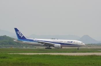 2016年5月24日(火)秋田空港・B777-300ER・K3保存用 133.JPG