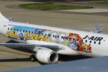 2017年9月4日(月)秋田空港・中華航空&ミニオン・K3保存用 161.JPG